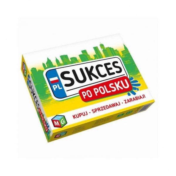 Sukces po polsku