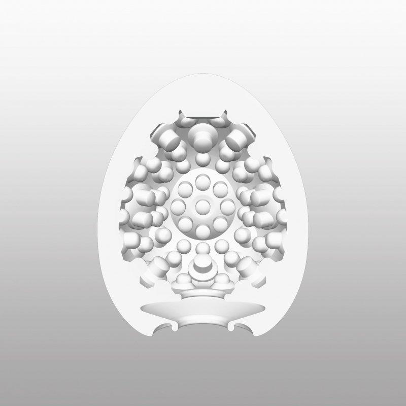 Japoński masturbator - Tenga Egg Clicker 1szt