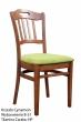 Krzesło Cynamon