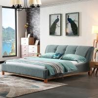 Łóżko Samanta
