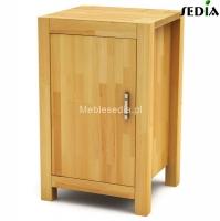 Komoda z litego drewna - Lavanza 1D