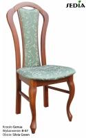 Klasyczne krzesło Genua