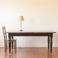 Dębowy stół Meris