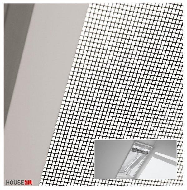Moskitiera Velux ZIL 0000 do każdego typu okienMoskitiera Velux ZIL 0000 do każdego typu okien