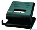 Dziurkacz EAGLE 837L do 25 kartek czarny 110-1038