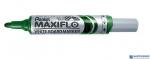 Marker suchościeralny zielony MWL5MD PENTEL MAXIFLO(z tłoczkiem)