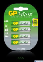 Akumulator NiMH GP AAA 1.2V min. 800mAh GPRHCH83B004