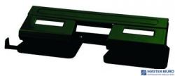 Dziurkacz 9401 4dziury czarny EAGLE  110-1052