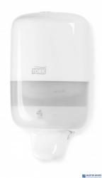 Dozownik mini do mydła w płynie S2 biały 518814 TORK/561000