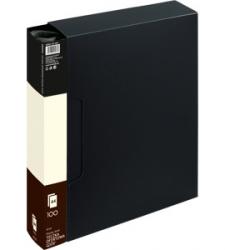 Album ofertowy EAGLE 100 koszulek czarna 9010A 120-1204