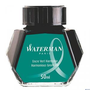 Atrament zielony S0110770 WATERMAN