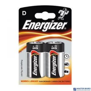 Bateria alkaliczna ENERGIZER INTELLIGENT LR20/D (2szt)