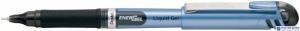 Cienkopis kulkowy PENTEL ENERGEL BLN15 czarny z płynnym tuszem żelowym