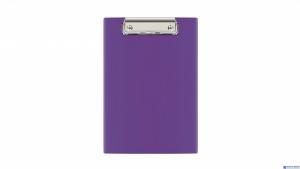 Deska klip A5 violet KKL-00-05 BIURFOL