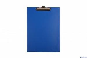 Deska klip A5 niebieska KH-00-01 BIURFOL