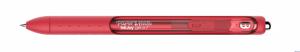 Długopis żelowy INKJOY GEL 0.7mm czerwony 1957056 PAPER MATE