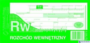 383-8 RW 1/3 A4 jednopozycyjne MICHALCZYK I PROKOP