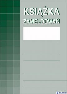 830-1 Książka zameldowań.A4 MICHALCZYK I PROKOP