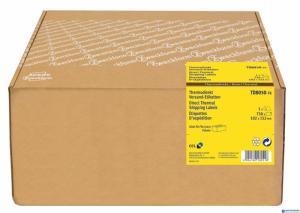 (WYCOFANE) Termiczne etykiety wysyłkowe TD8050-76 102 x 152 w rolce Avery Zweckform (X)