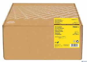 (WYCOFANE) Termiczne etykiety wysyłkowe TD8060-76 103x199 w rolce, Avery Zweckform (X)