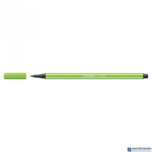 Flamaster STABILO PEN zielony  jasny 68/33
