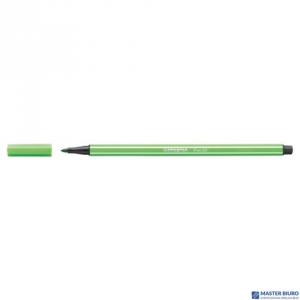 Flamaster PEN 68/43 zielony wiosenny STABILLO
