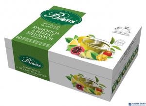Herbata BIOFIX kompozycja 6 smaków ziel. 60k.