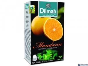 Herbata DILMAH AROMAT MANDARYNKA 20t*1,5g