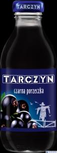 TARCZYN nektar CZARNA PORZECZKA 300ml butelka szkło