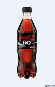 COCA-COLA ZERO 0.5L b.PET 667802