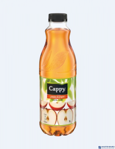 CAPPY Sok jabłkowy 1L 100x652902