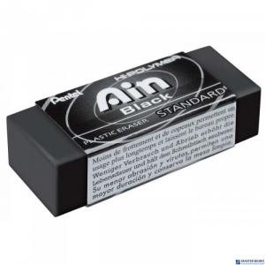 Gumka PENTEL Hi-Polymer AIN czarna ZEAH06