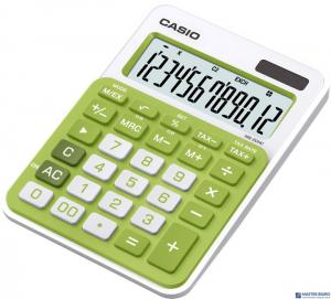 Kalkulator CASIO _ -20NC-GN-S zielony