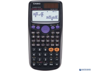Kalkulator CASIO FX-85ES PLUS-S naukowy
