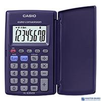 Kalkulator CASIO HL-820VER S kie 8p