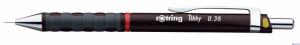 Ołówek TIKKY III 0.3 bordo ROTRING  S0770450/1904510