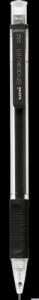 Ołówek M5-101 czarny       UNI
