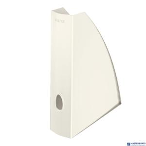 Pojemnik na dokumenty LEITZ WOW perłowy biały 52771001