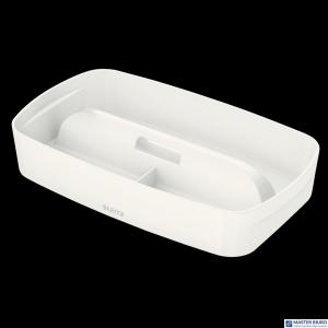 Organizer MyBOX mały z uchwytem biały LEITZ 53230001