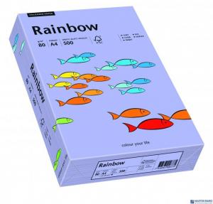 Papier ksero kolorowy RAINBOW fioletowy R60 88042563