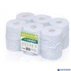 Ręcznik papierowy w roli 220m 2 warstwy(6) WEPA 317061