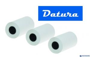 Rolki termiczne DATURA 80x30m  (10szt)