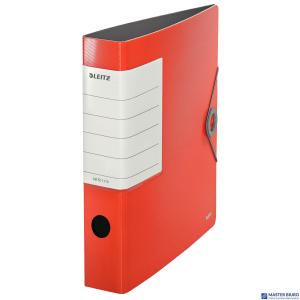 Segregator A4/50mm ACTIVE SOLID czerwony 11130020 LEITZ 180_