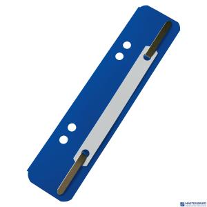 Wąsy do skoroszytu ESSELTE niebieskie (4*25) ESSELTE 1430602