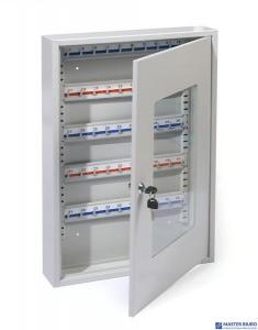 Szafka na 50 kluczy ARGO HF550T-50K z okienkiem