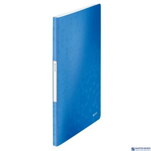 Album ofertowy LEITZ WOW A4 20 kieszeni niebieski 46310036