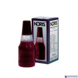 Tusz NORIS 110 czerwony 25ml NO110SCE/10