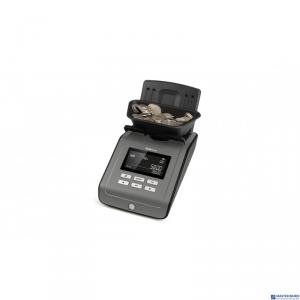 (WYCOFANE)Liczarka do banknotów i monet SAFESCAN 6165 czarna