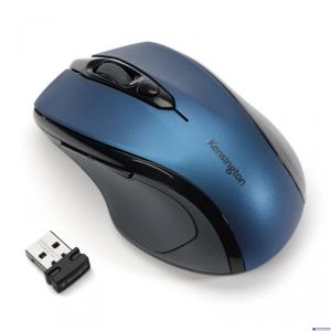 Mysz bezprzewodowa KENSINGTON Pro Fit niebieska K72421WW