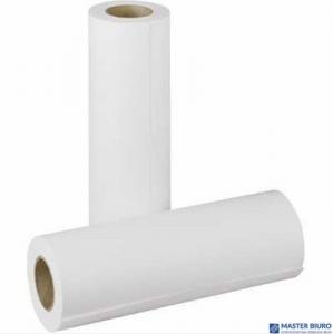 Papier do plotera 1067mm x  50m 90g MASTERJET LCI-MC90R106-50